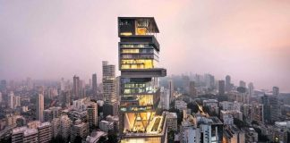 Mukesh Ambani,Mukesh Ambani house,,Expensive Homes