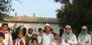 Madrasa, Delhi, Bharat Mata ki Jai, Muslim boys, Violence,bharat mata ki jai,Chant 'Bharat Mata ki Jai',beaten up for not chanting bharat mata ki jai,waris pathan,Mohan Bhagwat,Arun Jaitley,bharat mata ki jai slogan
