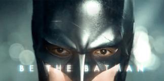 rana as batman,rana images,rana updates