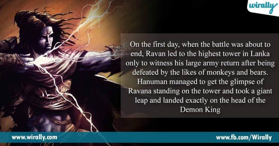 10 Amazing Facts About Ramayana