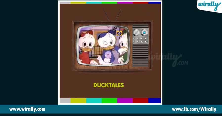 13 - duck