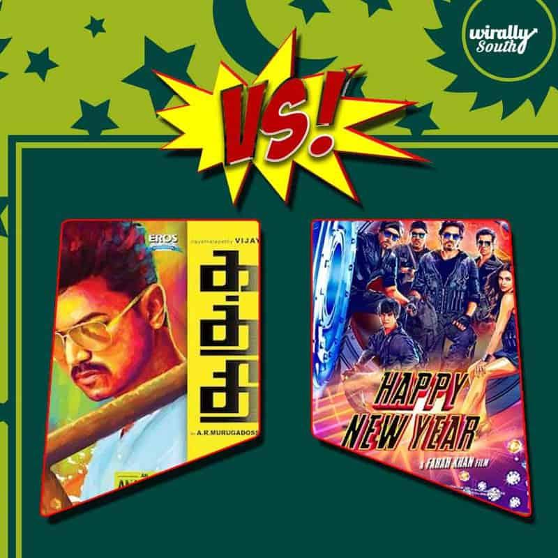 5 times Vijay locked horns with Shah Rukh Khan4