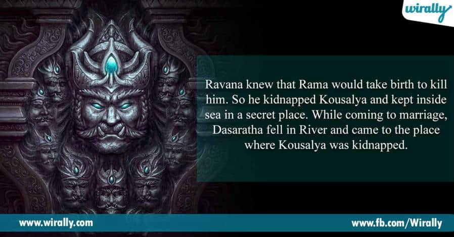 7 Amazing Facts About Ramayana