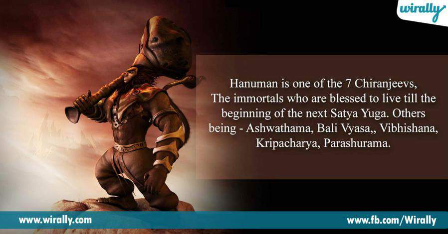 8 Amazing Facts About Ramayana