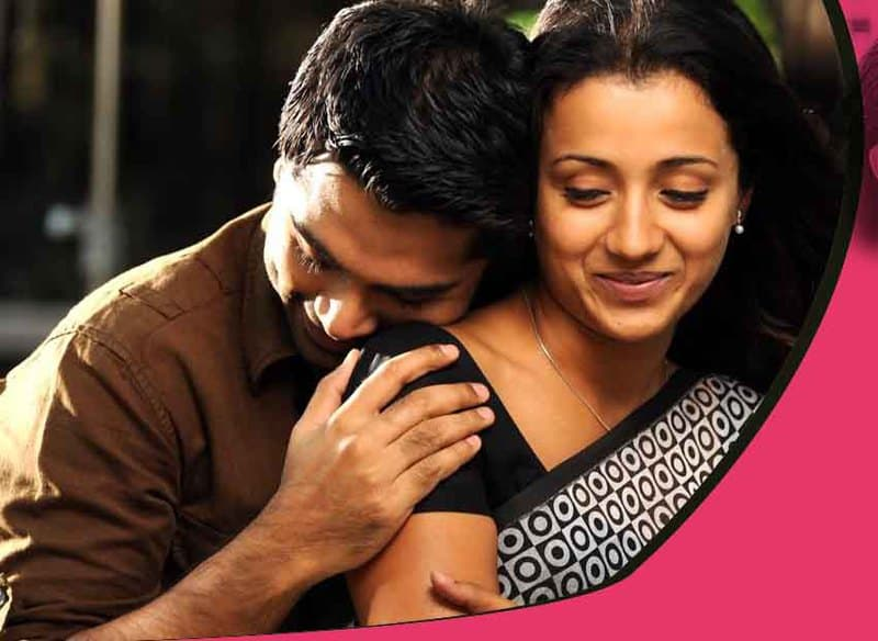 5 Varied Romantic Tamil Movies for Die Hard Romantics - Wirally com