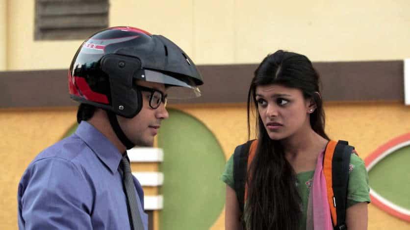 Anushree & Mikku
