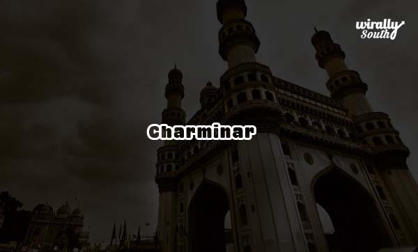 Charminar