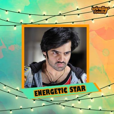ENERGETIC STAR1
