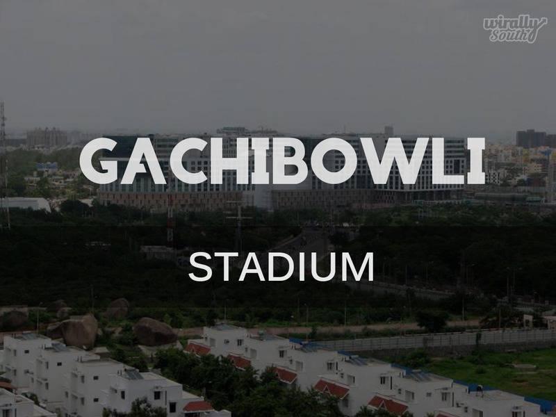 Gachibowli