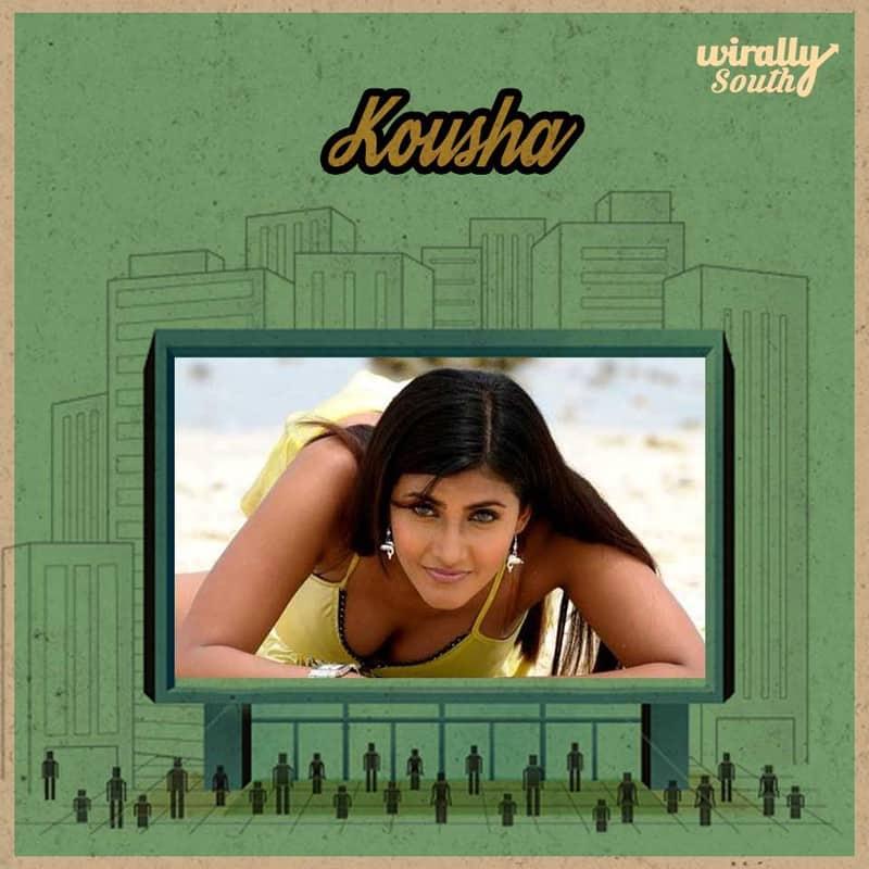 Kousha