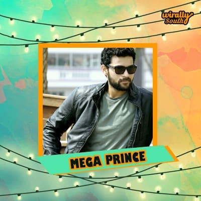 Mega Prince