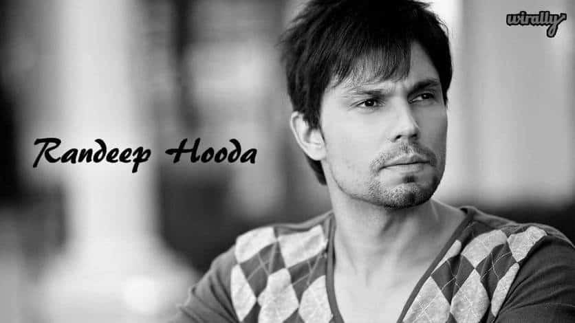 Randeep hoonda