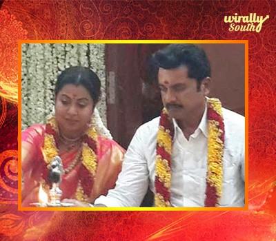 Sarath Kumar – Raadhika