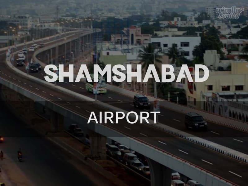 Shamshabad
