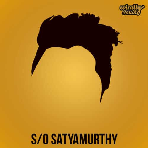 So satyamurthy