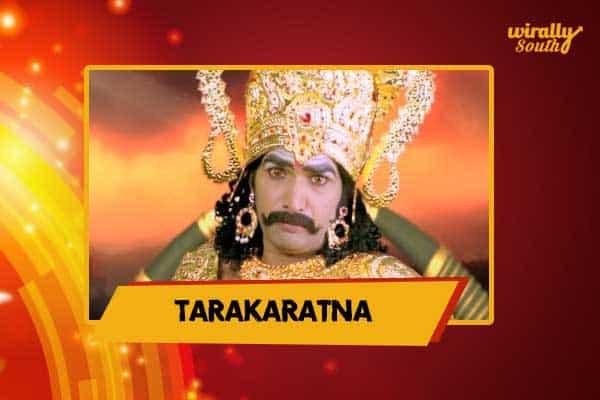 Tarakaratna