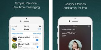 whatsapp encryption,whatsapp encryption details, about whatsapp encryption,Whatsapp,Whatsappl atest updates