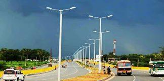 Vijayawada Hyderabad Highway,NH9,vijayawada highway ,hyderabad highway