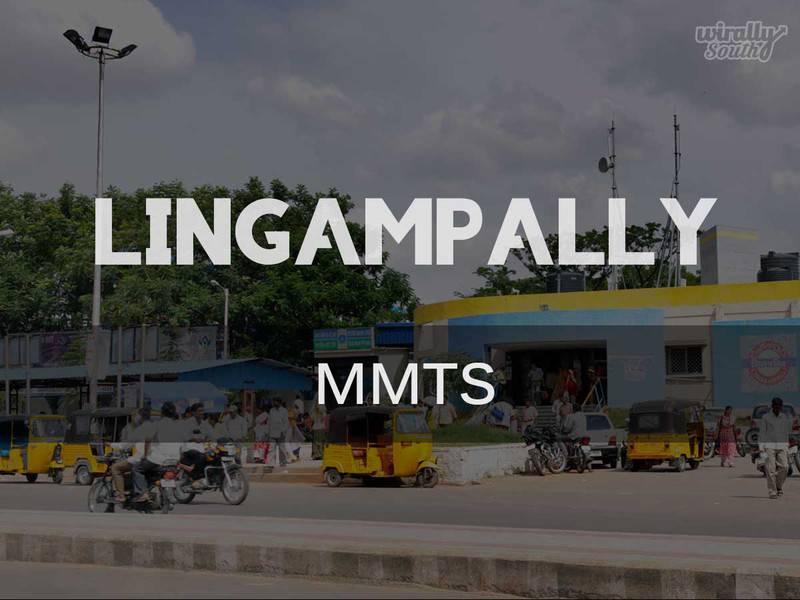 lingampally