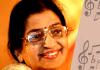 P Susheela,P Susheela images,Gaana Saraswati