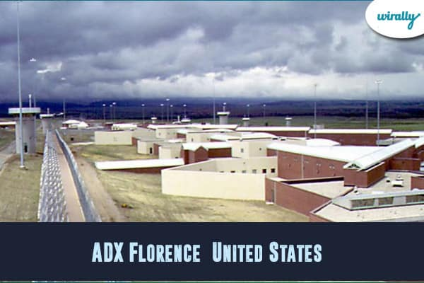 1ADX Florence, United States