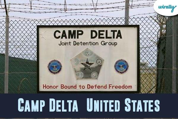 1Camp Delta, United States