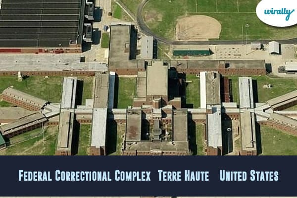 1Federal Correctional Complex (Terre Haute), United States