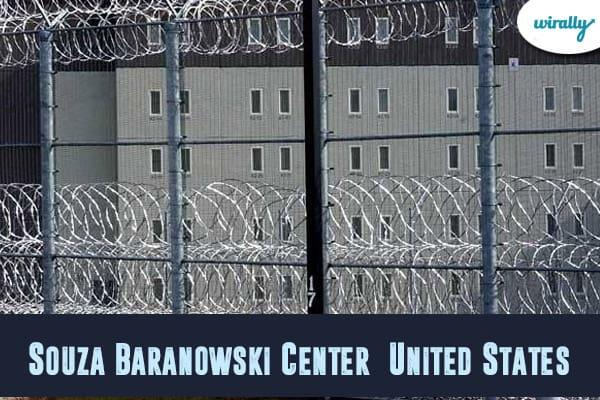 1Souza Baranowski Center, United States