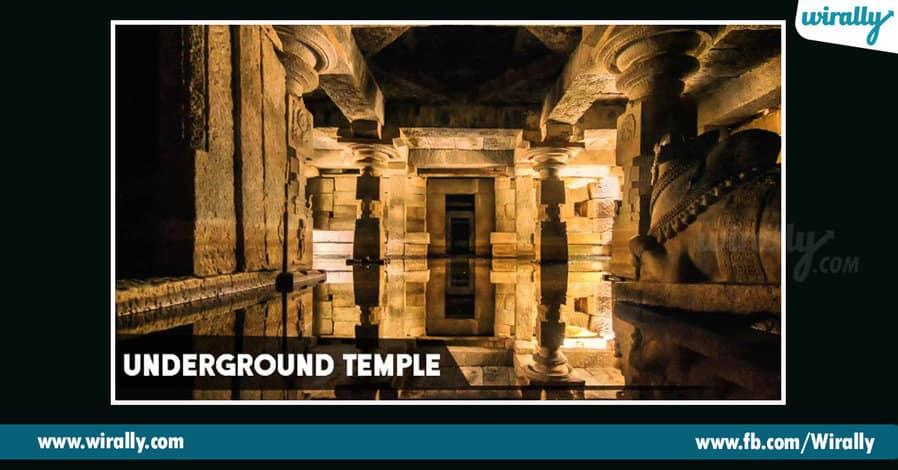 9 - Temple