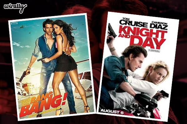 Bang Bang - Knight And Day