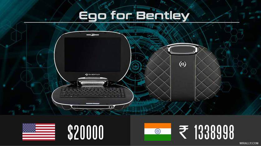 Ego for Bentley