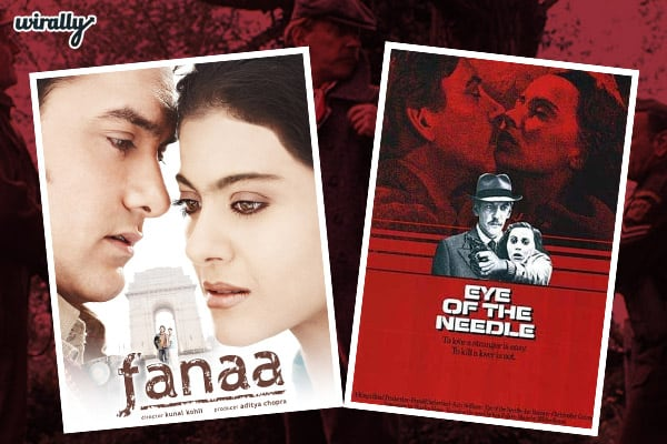 Fanaa - Eye Of The Needle