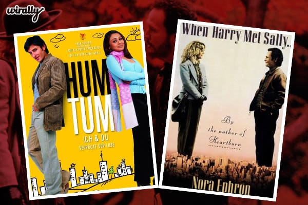 Hum Tum - When Harry Met Sally