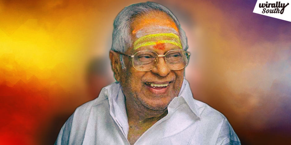 MS Viswanathan