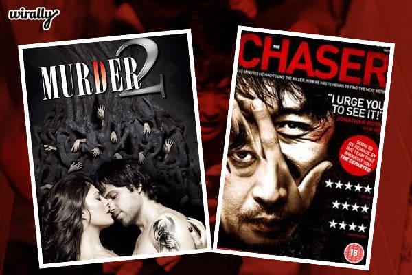 Murder 2 - Chaser