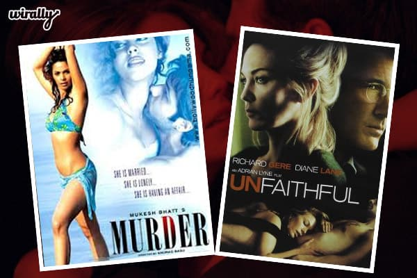 Murder - Unfaithful