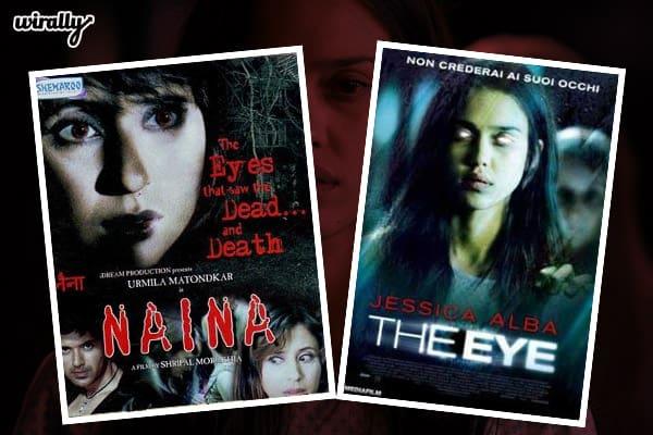Naina - The Eye