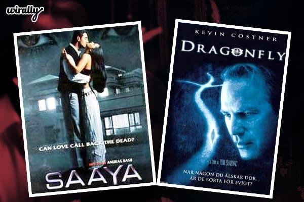 Saaya - Dragonfly