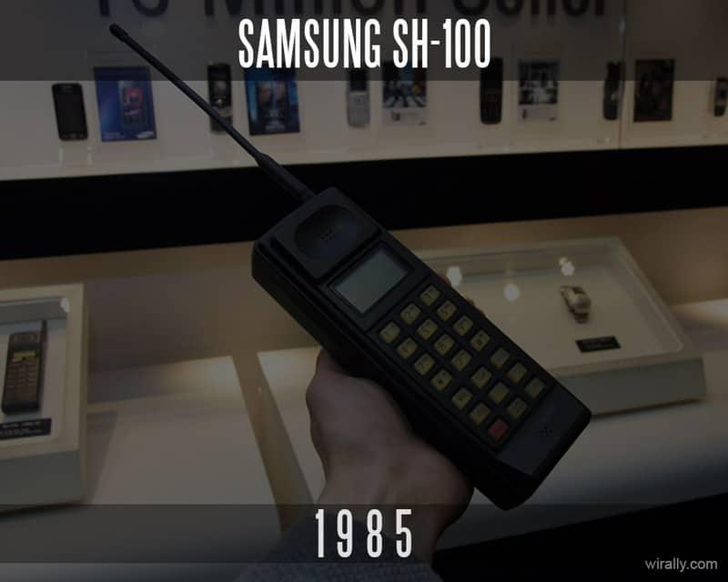Samsung 1985