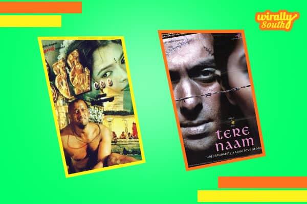 Sethu – Tere Naam