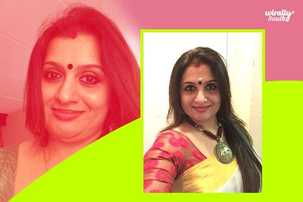 Suchithra Murali