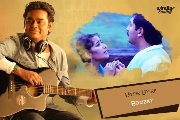 Uyire Uyire – Bombay