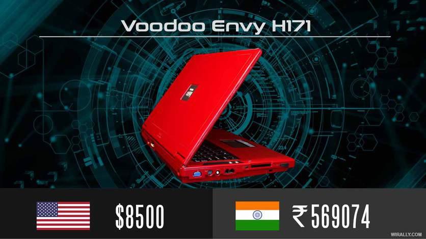 Voodoo Envy H171