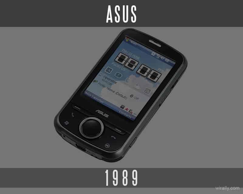 asus 1989