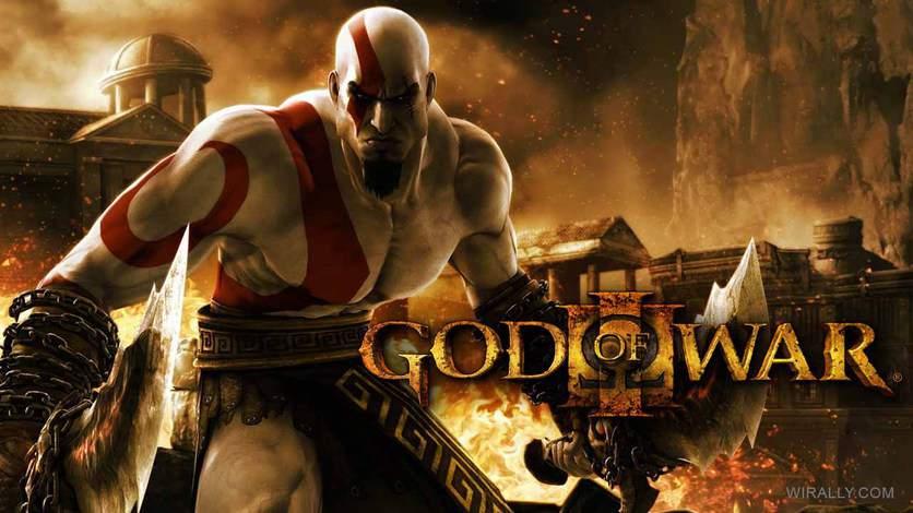 god of the war