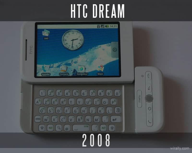 htc 2008