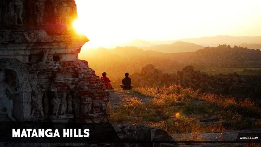 matanga hills