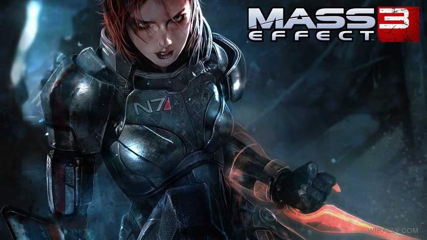 mater effect