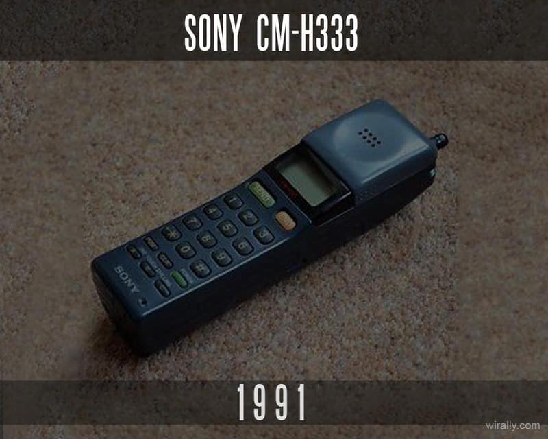 sony ch-h333