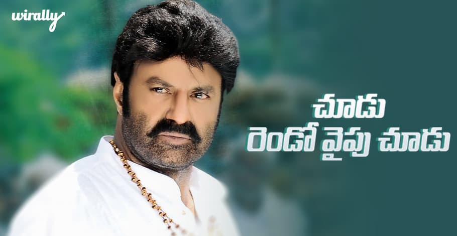 balakrishna lion movie